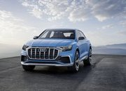 The Q8 Concept Is Proof Audi Can Still Create Bold Designs - image 700406