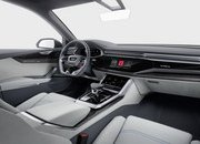 The Q8 Concept Is Proof Audi Can Still Create Bold Designs - image 700407