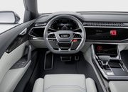 The Q8 Concept Is Proof Audi Can Still Create Bold Designs - image 700409
