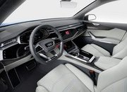 The Q8 Concept Is Proof Audi Can Still Create Bold Designs - image 700411