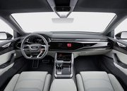 The Q8 Concept Is Proof Audi Can Still Create Bold Designs - image 700412