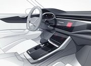 The Q8 Concept Is Proof Audi Can Still Create Bold Designs - image 700386