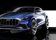 The Q8 Concept Is Proof Audi Can Still Create Bold Designs - image 700387