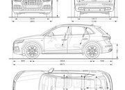 Audi Adds More Fast To The SQ5 With Extra Torque, New Air Suspension - image 700472