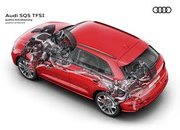Audi Adds More Fast To The SQ5 With Extra Torque, New Air Suspension - image 700464