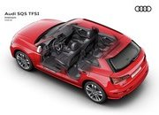 Audi Adds More Fast To The SQ5 With Extra Torque, New Air Suspension - image 700465
