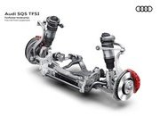 Audi Adds More Fast To The SQ5 With Extra Torque, New Air Suspension - image 700468