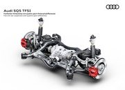Audi Adds More Fast To The SQ5 With Extra Torque, New Air Suspension - image 700469