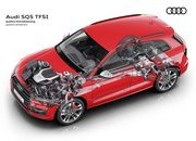 Audi Adds More Fast To The SQ5 With Extra Torque, New Air Suspension - image 700463