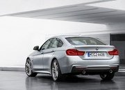 2018 BMW 4 Series Gran Coupe - image 702408