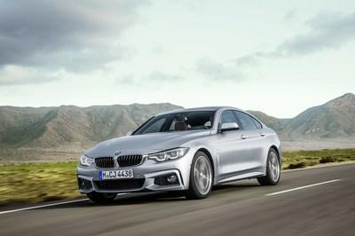 2018 BMW 4 Series Gran Coupe - image 702410