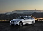 2018 BMW 4 Series Gran Coupe - image 702399