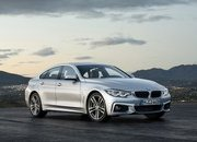 2018 BMW 4 Series Gran Coupe - image 702401