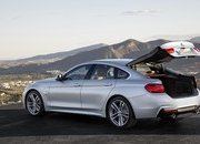 2018 BMW 4 Series Gran Coupe - image 702406