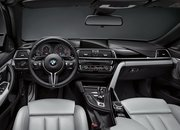 BMW Has Honed the 4 Series to Perfection With Some Serious Updates - image 702389