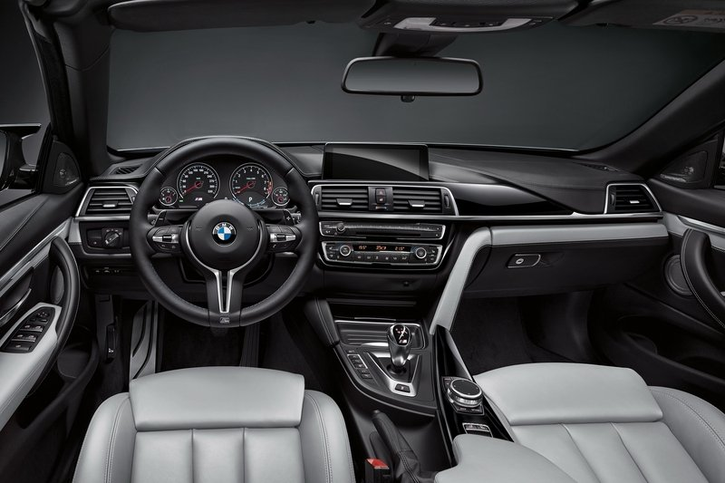 BMW Has Honed the 4 Series to Perfection With Some Serious Updates