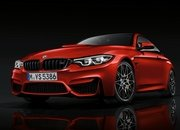 BMW Has Honed the 4 Series to Perfection With Some Serious Updates - image 702390