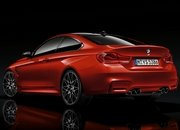 BMW Has Honed the 4 Series to Perfection With Some Serious Updates - image 702391