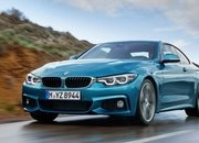 BMW Has Honed the 4 Series to Perfection With Some Serious Updates - image 702392