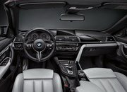 BMW Has Honed the 4 Series to Perfection With Some Serious Updates - image 702101