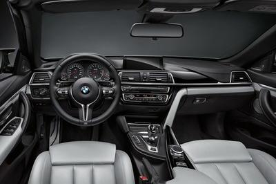 2018 BMW M4 Convertible - image 702101