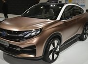 Chinese Automaker Brings Three Cars to Detroit, Announces U.S. Market Assault - image 701247