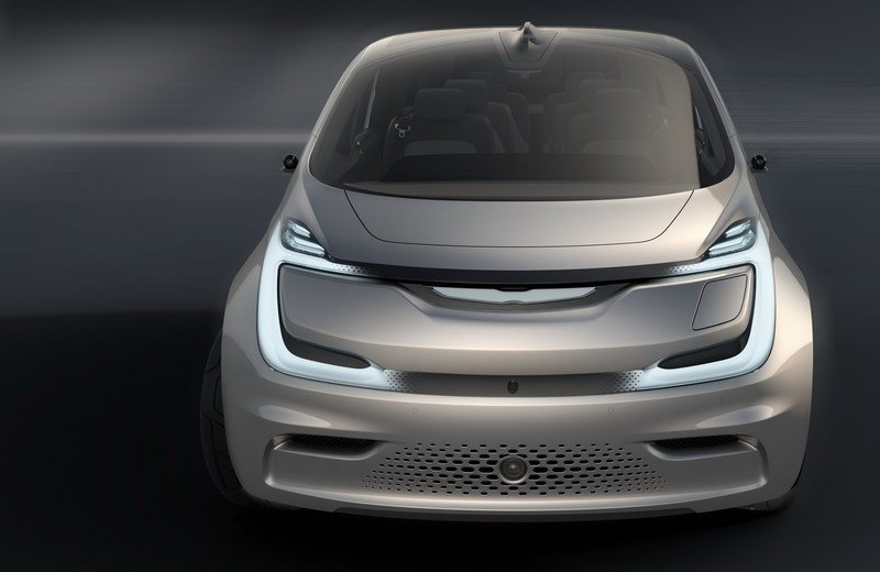 Chrysler to Ax the 300 and Shift the Portal Electric Van into Production