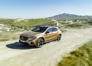 Shocker: Mercedes Will Take on the BMW X2 with the Next-Gen GLA Class - image 700302
