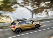 Shocker: Mercedes Will Take on the BMW X2 with the Next-Gen GLA Class - image 700304