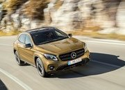 Shocker: Mercedes Will Take on the BMW X2 with the Next-Gen GLA Class - image 700305