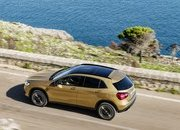Shocker: Mercedes Will Take on the BMW X2 with the Next-Gen GLA Class - image 700307