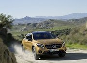 Shocker: Mercedes Will Take on the BMW X2 with the Next-Gen GLA Class - image 700308