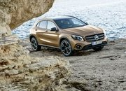 Shocker: Mercedes Will Take on the BMW X2 with the Next-Gen GLA Class - image 700310