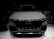 Did Audi Hire Darth Vader to Design the Q8? - image 701599