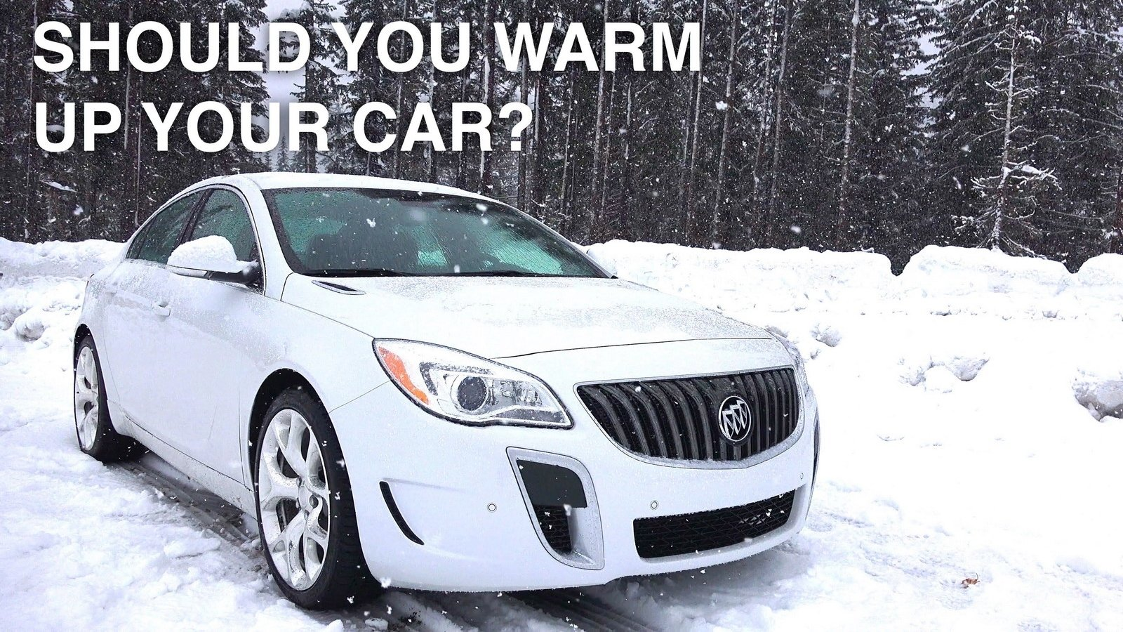 Does A Car Need To Warm Up Before Driving