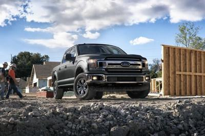 2018 Ford F-150 - image 700455