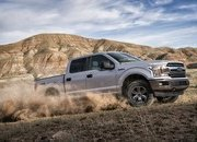 What Is the 2018 Ford F-150 Towing Capacity? - image 700456