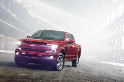 2018 Ford F-150 - image 700449