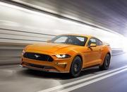 The 2020 Ford Mustang EcoBoost Might be Offered in Two States of Tune - image 702229