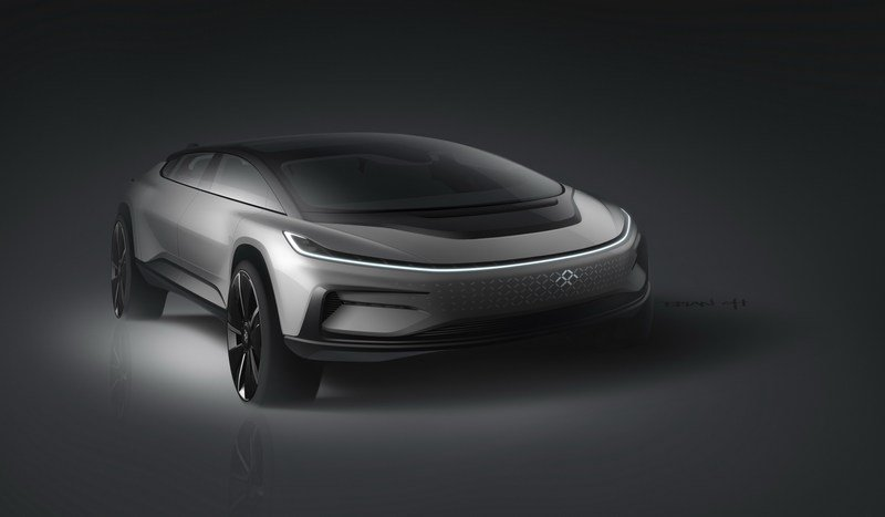 It's Time To Say Goodbye to Faraday Future