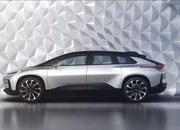 Faraday Future Can't Get the FF91 to Market But Is Already Talking About Future Models - image 700020