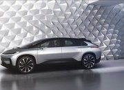 Faraday Future Can't Get the FF91 to Market But Is Already Talking About Future Models - image 700022
