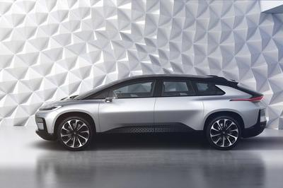 Did They Steal? Faraday Future Sues Former Execs for Trade Secret Theft - image 700023