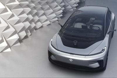 Chinese Court Seizes Assets Of Faraday Future Financier - image 700025