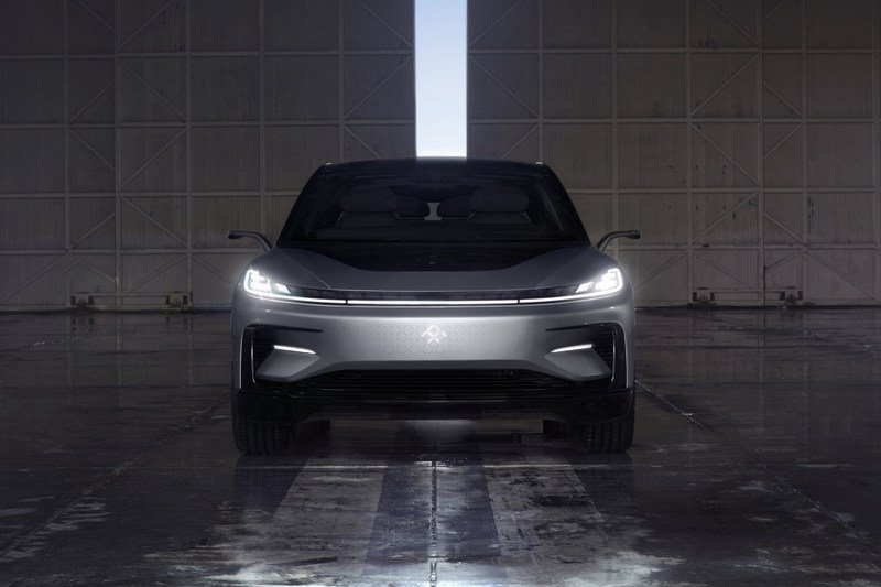 2018 Faraday Future FF 91 Exterior Computer Renderings and Photoshop - image 700028