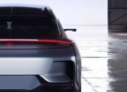 Faraday Future Can't Get the FF91 to Market But Is Already Talking About Future Models - image 700030