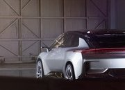 Faraday Future Can't Get the FF91 to Market But Is Already Talking About Future Models - image 700032