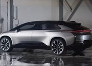 Faraday Future Lays Off More Employees as it Dies a Slow, Miserable Death - image 700033