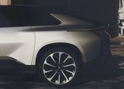 Faraday Future Can't Get the FF91 to Market But Is Already Talking About Future Models - image 700039
