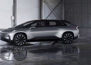 Faraday Future Lays Off More Employees as it Dies a Slow, Miserable Death - image 700040